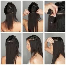 hair clip rambut 7 tips memakai hair clip agar nyaman dan tidak sakit