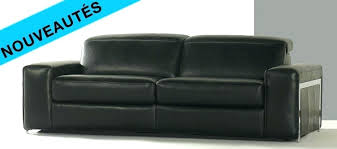 Canape D Angle Noir Et Blanc Bevnow Co Canape Convertible Cuir 3 Places Sofa Cuir Noir Canape Dangle Et