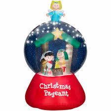 Lighted Outdoor Christmas Nativity Scene by Snoopy Outdoor Christmas Decorations Christmas Lights Decoration