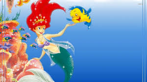 mermaid backgrounds group 59