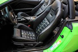 1996 Mustang Gt Interior Amazing 2013 Mustang Gt In Gotta Have It Green Brothers