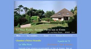 chambre d hote baie de somme location de chambre d hôte dans une villa en baie de somme à ault