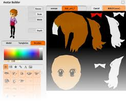 Kid Chat Rooms Under 12 by Chitchat City U2013 Online Virtual World U2013 Get Creative Draw Your Own