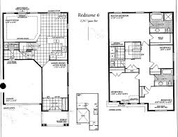 Mattamy Homes Floor Plans by Greenpark Mainstreet Stouffville Page 6 Buildinghomes Ca
