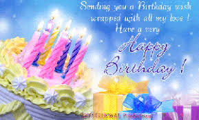 Happy Birthday Wish You All The Best In 50 Best Happy Birthday Wishes Birthday Wishes Zone