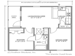 floor plan for small house 1st floor floor plan of the 612 sq ft gazer small house