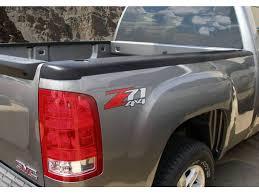 Pickup Truck Bed Caps Stampede Smooth Bed Rail Caps Shop Realtruck Com