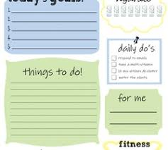 diy planner archives jenny wears glasses my top free to do list