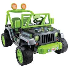 mini jeep wrangler for kids power wheels teenage mutant ninja turtles jeep wrangler chm44