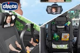 location voiture avec siège bébé accessoires pour voiture miroir bébé housse rétroviseur