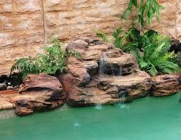 rock waterfalls for pools maldives swimming pool waterfalls kits artificial pool rock pool