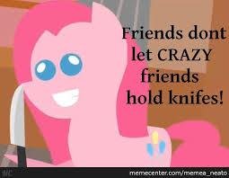 Crazy Friends Meme - crazy friends by memea neato meme center