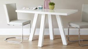 small white dining table unusual design small white dining table all dining room