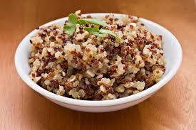 quinoa cuisine what is quinoa