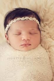 newborn headbands newborn headband newborn photography prop baby