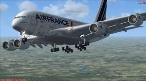 Air France A380 Seat Map by Download Airbus A380 Air France Fsx Rikoooo
