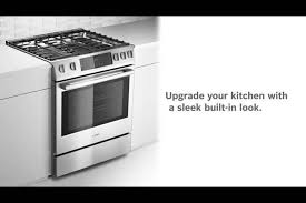 Slide In Gas Cooktop Bosch 30