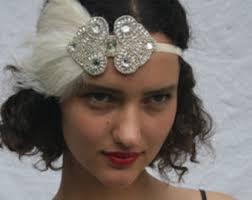headband comprar beaded headband silver bridal headpiece available