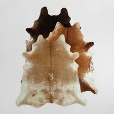 Cowhide Uses Brazilian Cowhide Rug World Market