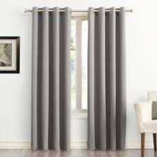 Gray And Teal Curtains Grey Curtains Drapes Window Treatments Home Decor Kohl S