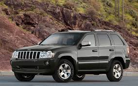 2005 2010 jeep grand cherokee pre owned truck trend