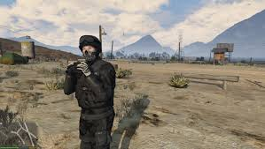 ghost mask army swat ghost mask and new urban camo gta5 mods com
