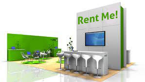 rental photo booth when should you rent a trade show booth