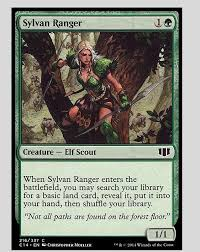 the decks of pauper elves mtg amino