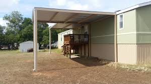 carports attached to mobile home photos pixelmari com