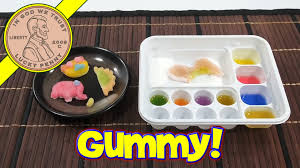 where to buy japanese candy kits gummy candy animals diy japanese kit kracie popin cookin