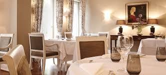 Esszimmer Fine Dining Restaurant Restaurant Der Woche Gutshaus Stolpe Falstaff