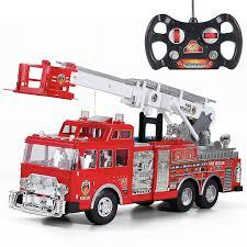 fire truck invitations amazon com 20