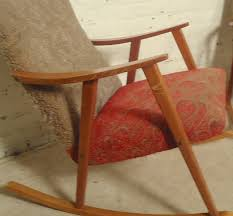 Indoor Rocking Chairs For Sale Mid Century Rocking Chair For Sale Ideas Home U0026 Interior Design