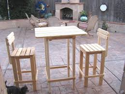 Outside Patio Table Design Outside Patio Bar Sets Outdoor Furniture Bar Height Table