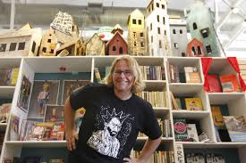 Home Design Show Los Angeles A Carnival Of Books And Pop Culture At Book Show Bookstore La Times