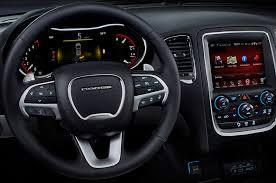 2013 dodge durango interior 2014 dodge durango reviews and rating motor trend