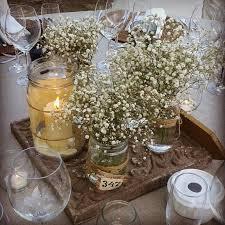 imagenes suvenir para casamiento con frascos de mermelada centros de mesa para casamiento con botellas frascos y flores