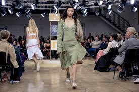 in a fragile city fashion week keeps calm and carries on