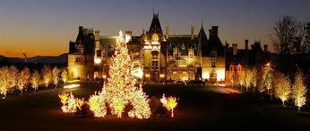 christmas lights in asheville nc biltmore christmas ncgypsy com