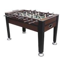Regulation Foosball Table Md Sports 54