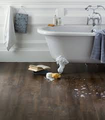 Laminate Flooring For Bathroom Use Hygena Ashdown Oak Luxury Vinyl Flooring 2 93 Sq M Per Pack