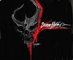 demon hunter band logos pinterest demon hunter