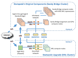 tacc stampede user guide tacc user portal