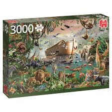 Wohnzimmertisch Jumbo Jumbo 17691 Puzzle Mates And Roll Puzzlematte Bis 3000 Teile