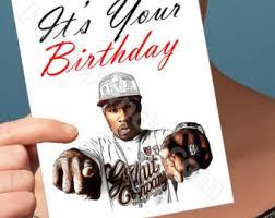 50 Cent Birthday Meme - funny birthday card it s your birthday month milk it