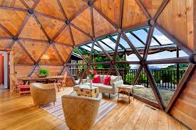 a dome built by hand u2014 house of the week