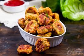 leftover turkey meatballs home cooking adventure