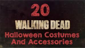 Halloween Costumes Accessories 20 Walking Dead Halloween Costumes Accessories Twd Moms