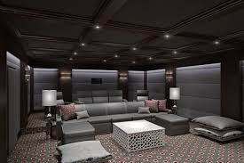 stunning interiors for the home home theater interiors design f pjamteen com