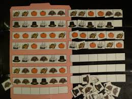 thanksgiving books preschool thanksgiving file folder games